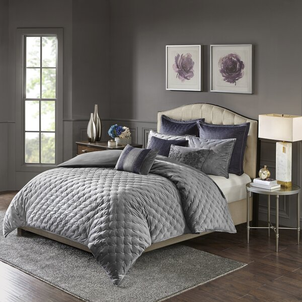 Sophisticate Comforter Set