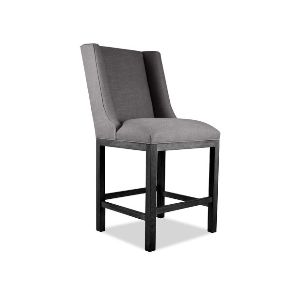 Harper 26 Bar Stool by South Cone Home