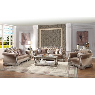 Northville Configurable Living Room Set by ColourTree
