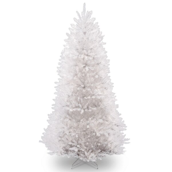 White Fir Artificial Christmas Tree by The Holiday