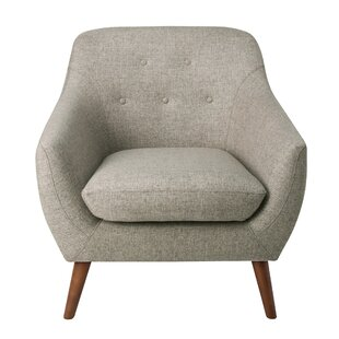 Vigil Tufted Armchair