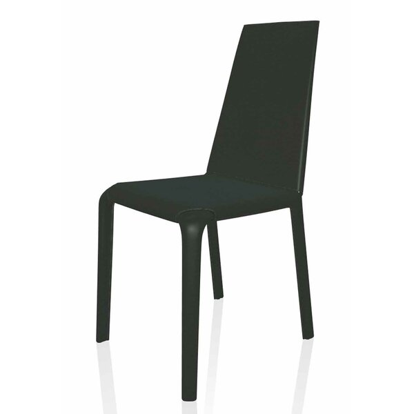 Alice Upholstered Dining Chair by Bontempi Casa Bontempi Casa