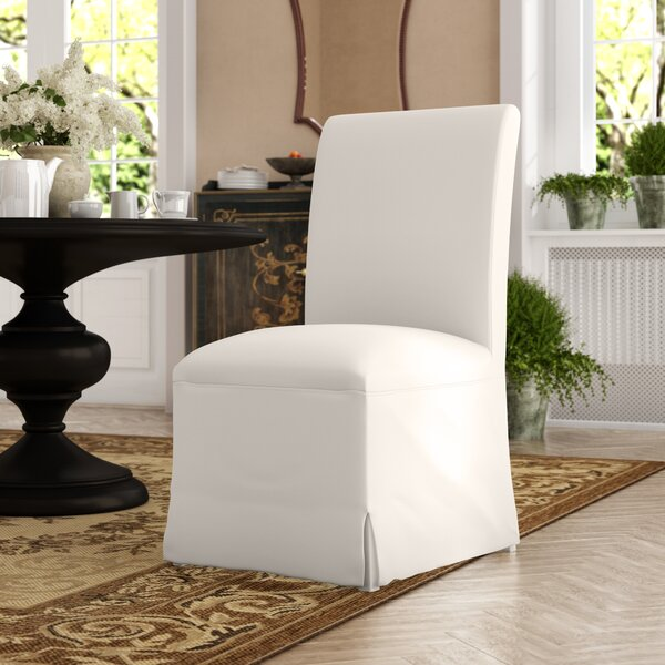 Archimbald Upholstered Dining Chair (Set of 2) by One Allium Way