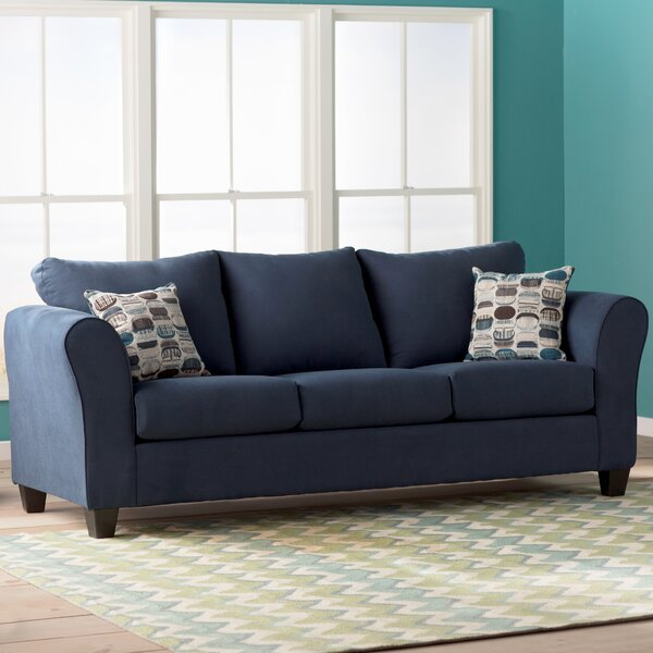 Valuable Quality Muir Sofa by Ebern Designs by Ebern Designs