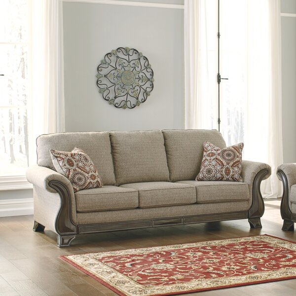 Shop A Great Selection Of Starnes Sofa by Fleur De Lis Living by Fleur De Lis Living