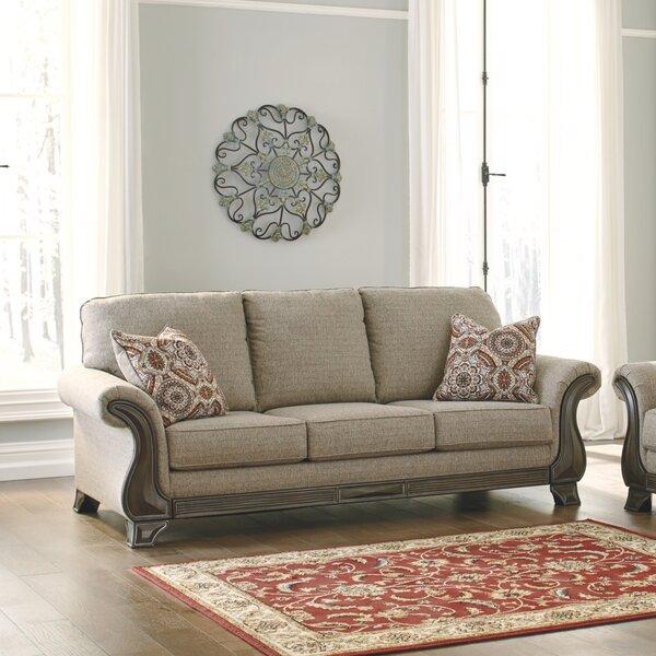 Large Selection Starnes Sofa by Fleur De Lis Living by Fleur De Lis Living
