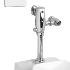 Exposed 1.6 GPF AC Toilet Flush Valve by American Standard