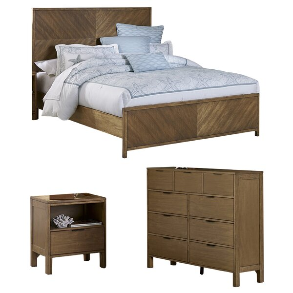 Hosier Standard Configurable Bedroom Set by Mercury Row