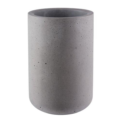 Dekker Wine Cooler Symple Stuff Colour: Grey