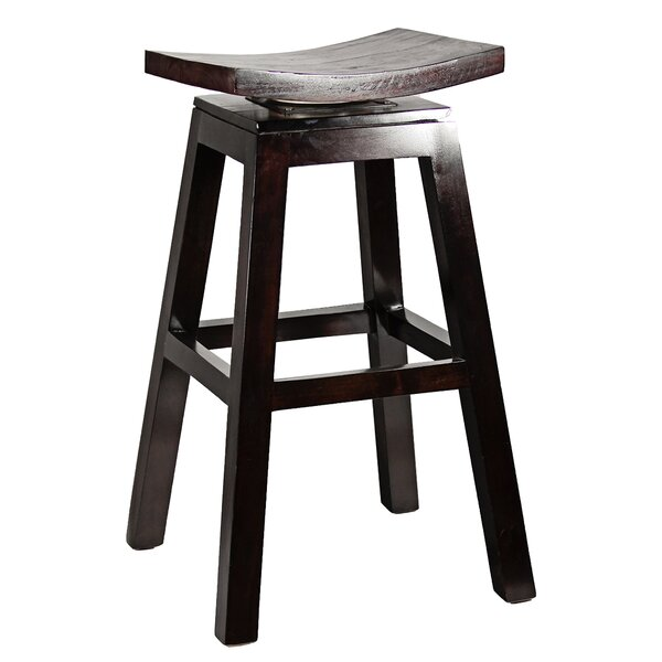 30 Swivel Bar Stool by Ibolili