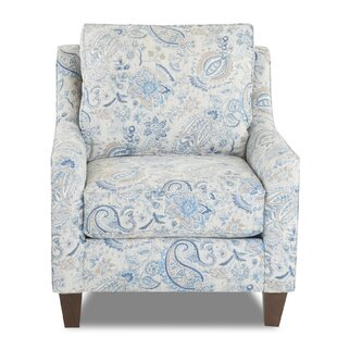 Varnum Modern Armchair By Darby Home Co