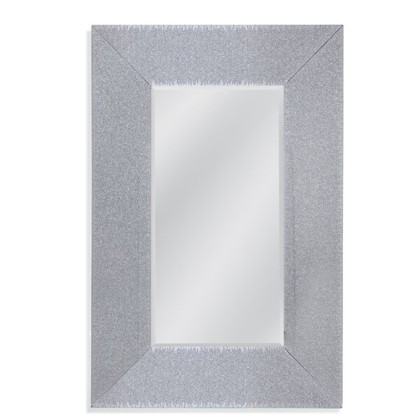 Marne Wall Accent Mirror by Mercer41
