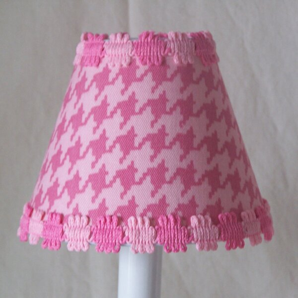Candy Coated Houndstooth Night Light by Silly Bear Lighting