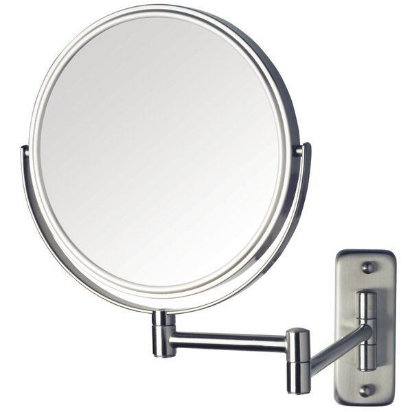 Dual Sided Wall Mount Accent Mirror by Andover Mills