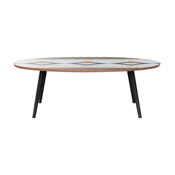 Hubbs Coffee Table by Bungalow Rose