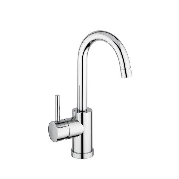 Birillo Single Handle Kitchen Faucet by WS Bath Collections