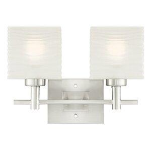 Alexander 2-Light Vanity Light