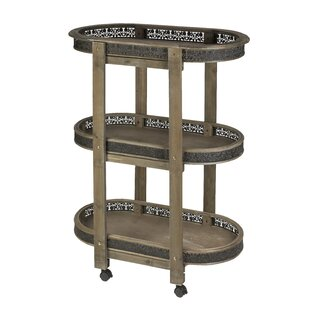 Audriana Bar Cart