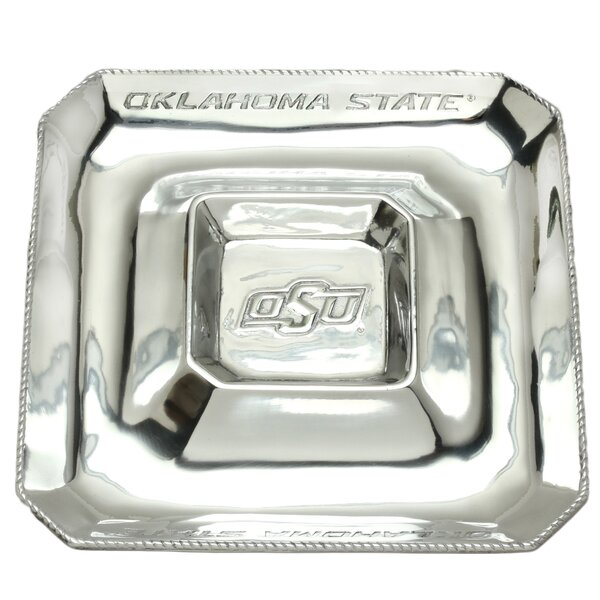 Collegiate Chip and Dip Platter by Arthur Court Designs