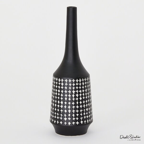 Ennio Vase by DwellStudio