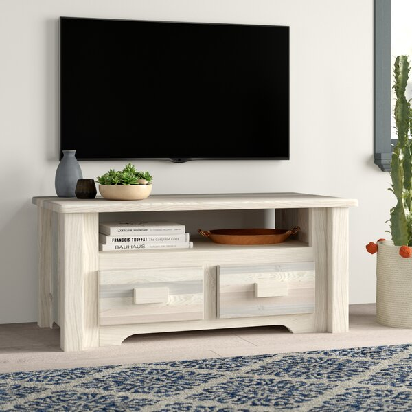 Discount Abella 2 Drawer Media Chest