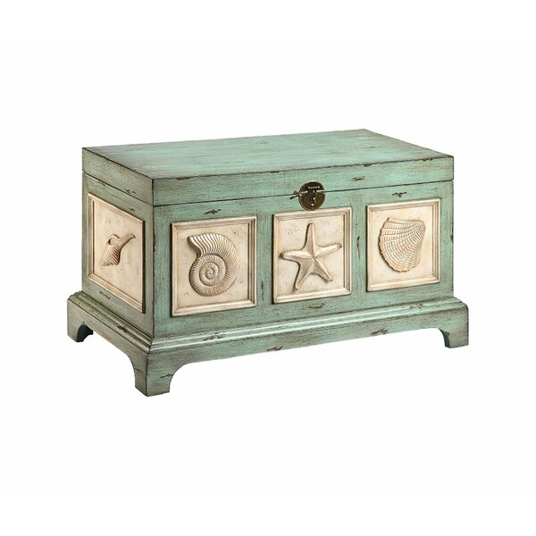 Chasity Accent Chest by Rosecliff Heights Rosecliff Heights