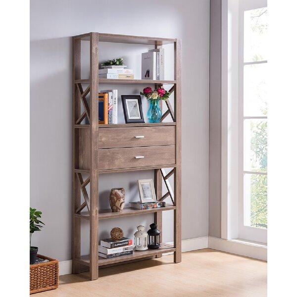 Carla Epple Creative Standard Bookcase By Gracie Oaks