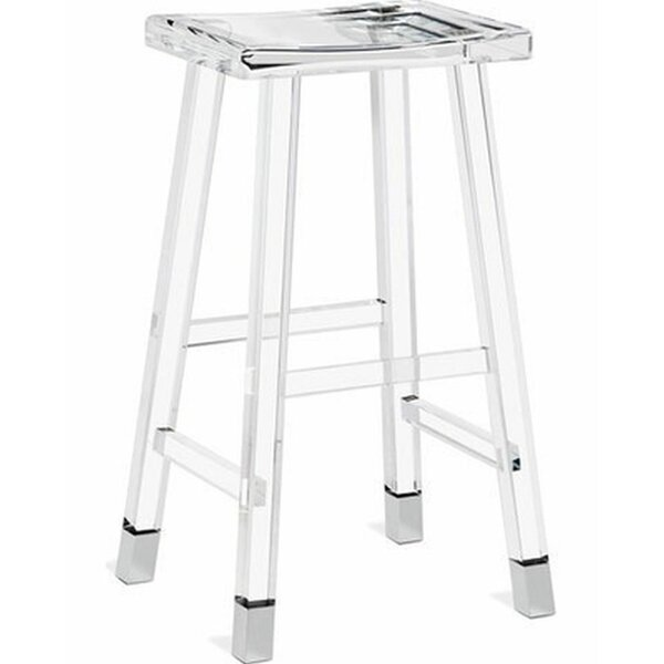 Normandie Counter Stool by Everly Quinn Everly Quinn