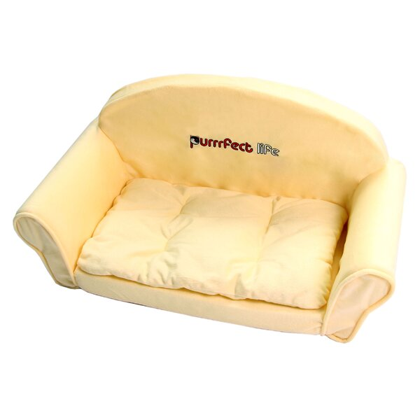 Pet Sofa by Purrrfect Life