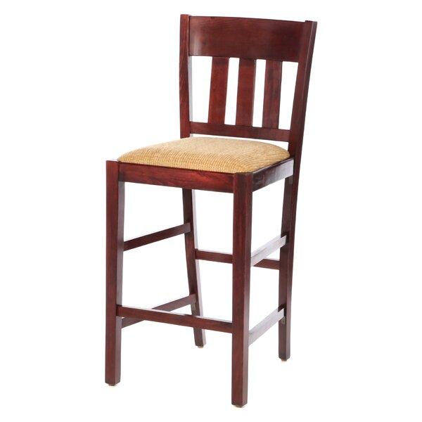 Skillman 24 Bar Stool by Benkel Seating