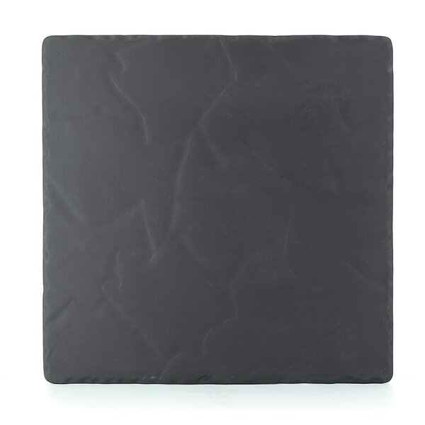Basalt Square Baking Sheet by Revol