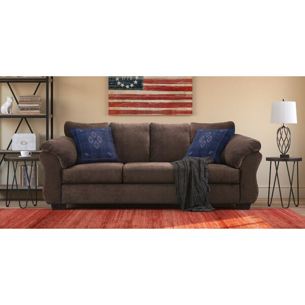 Offers Priced Loxley Sofa by Red Barrel Studio by Red Barrel Studio