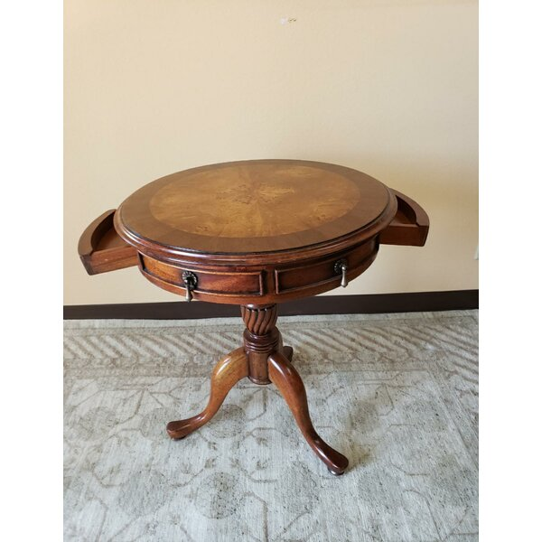 Ontiveros End Table By Astoria Grand
