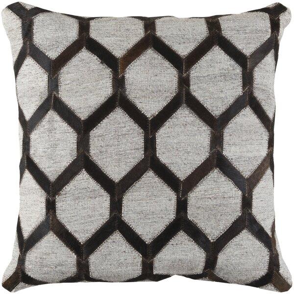 Shore Front Throw Pillow by Brayden Studio