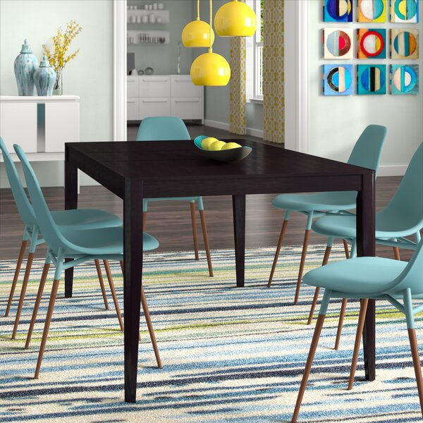 Cox Extendable Dining Table by Latitude Run