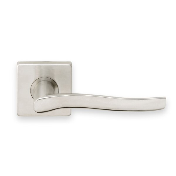Waterfall Mortise Handleset by INOX®