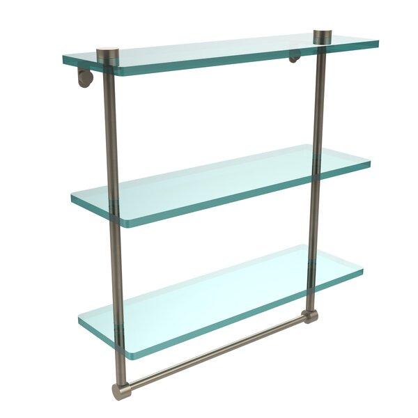 Universal Wall Shelf by Allied Brass