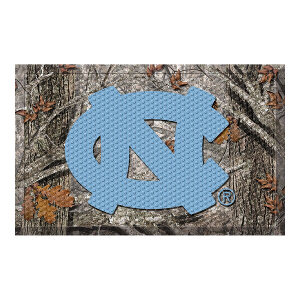 University of North Carolina - Chapel Hill Doormat by FANMATS