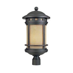 Look for Sedona 1-Light Lantern Head By Designers Fountain