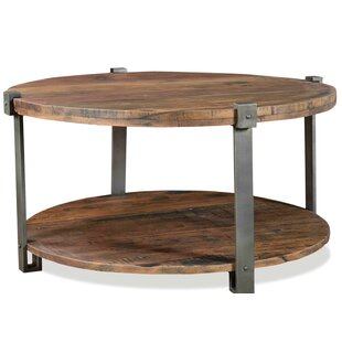 Coburn Coffee Table Williston Forge