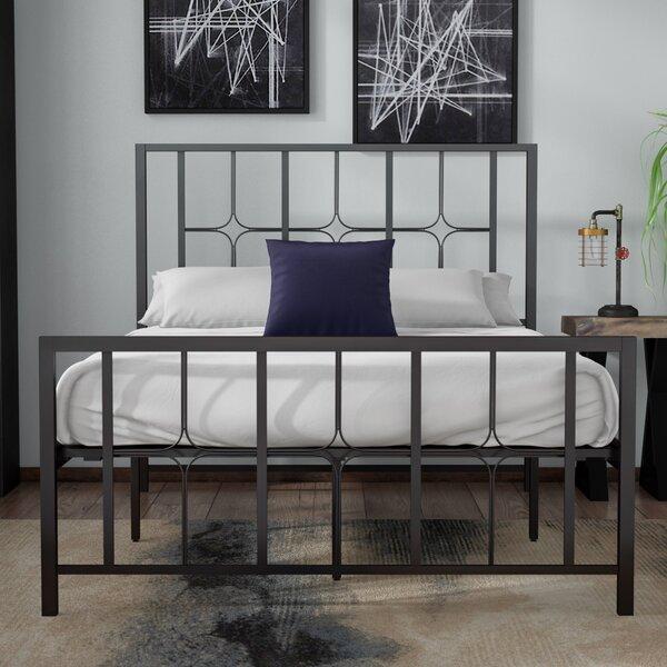 Garrett Platform Bed by Ivy Bronx