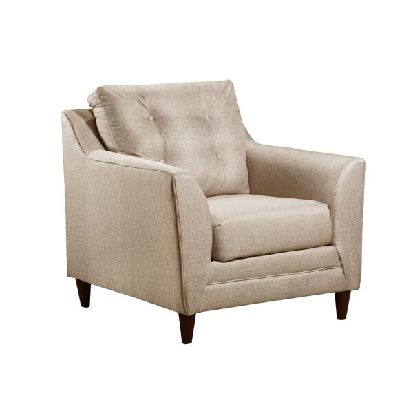 Emil Armchair by Gracie Oaks