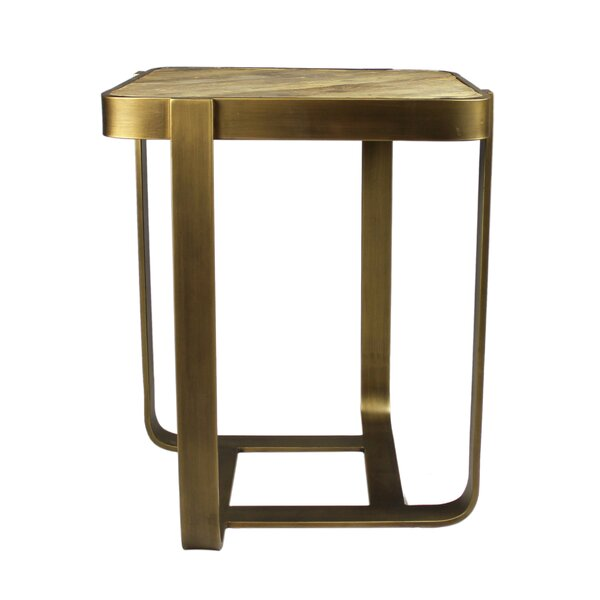 Emberly End Table by Ivy Bronx Ivy Bronx