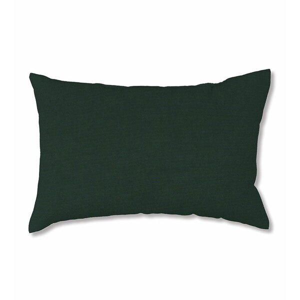 Classic Outdoor Lumbar Pillow by Plow & Hearth