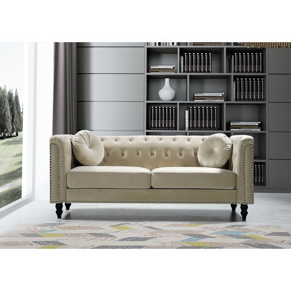 Outdoor Furniture Connally Chesterfield 76