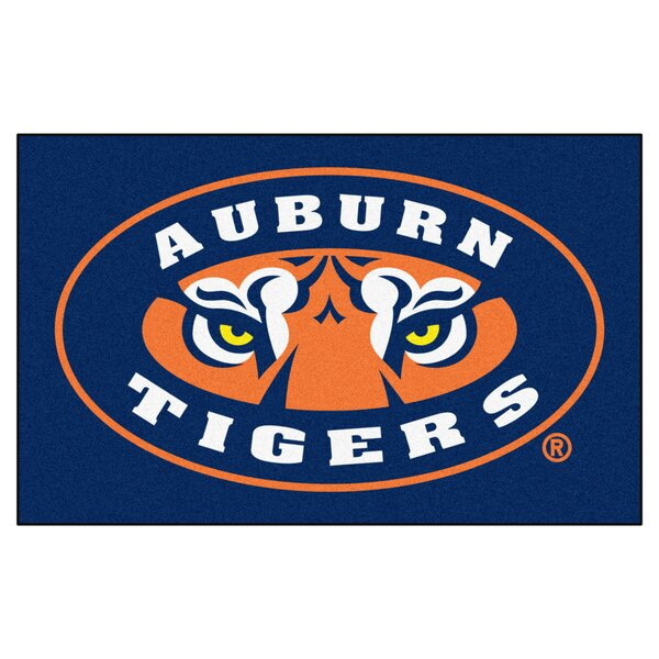 NCAA Auburn University Ulti-Mat by FANMATS