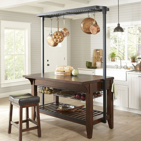 Beau Irving Kitchen Island
