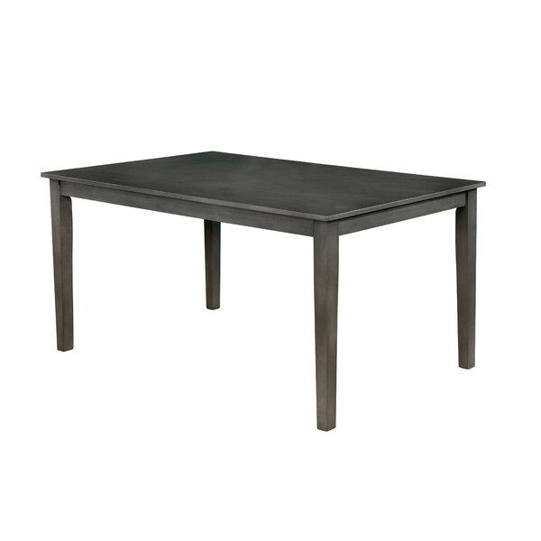 Gennessee Dining Table by Loon Peak