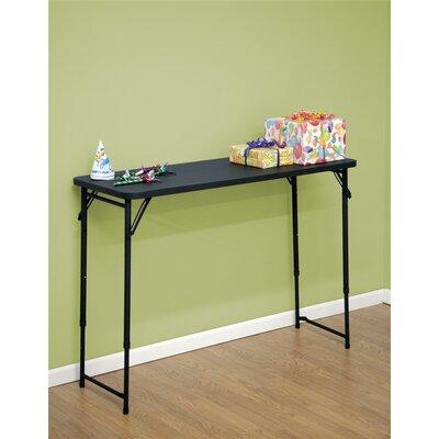 36 X 48 Folding Table Wayfair