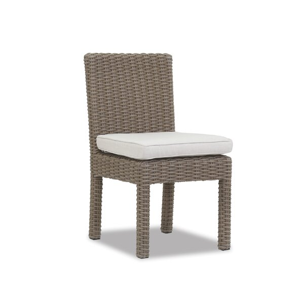 Coronado Patio Dining Chair With Cushion By Sunset West